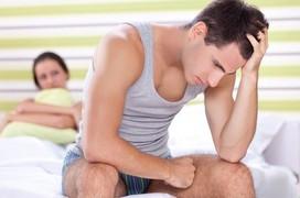 Những dấu hiệu yếu sinh lý ở nam giới mà bạn nên biết