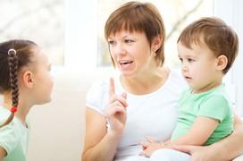 Những sai lầm khi giáo dục giới tính bố mẹ phải dừng lại ngay