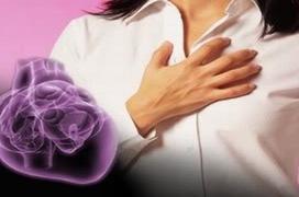 U trong tim và nguy cơ chết người từ người già đến trẻ nhỏ