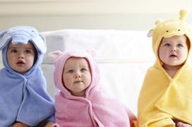 Phòng tránh viêm phổi mùa lạnh cho trẻ đúng cách
