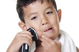 6 thực phẩm là nguyên nhân gây dậy thì sớm ở trẻ