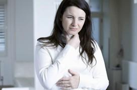 Triệu chứng trào ngược dạ dày: Đừng để biến thành ung thư dạ dày