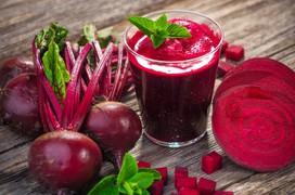 10 thực phẩm lợi gan nên dùng thường xuyên