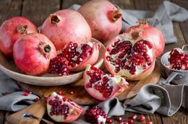 Điểm danh 18 loại thực phẩm tốt cho ngực chị em nào cũng cần ghi nhớ (P1)