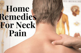Phương pháp chữa đau cổ tại nhà an toàn, hiệu quả