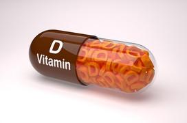 Vai trò của vitamin D đối với hệ xương trong cơ thể