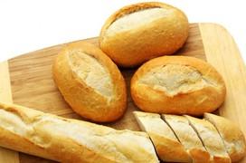 Tác hại của bánh mì khi ăn hàng ngày