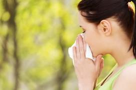 Phòng tránh bệnh viêm mũi dị ứng bằng cách tránh xa những thói quen xấu này
