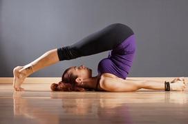 5 phút mỗi ngày với các bài tập tốt cho gan, tăng cường chức năng gan