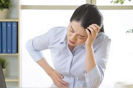 Ung thư hay xơ gan đều có chung biểu hiện đầy hơi chướng bụng