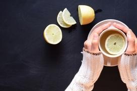 Điều gì xảy ra khi bạn uống một cốc nước chanh ấm mỗi sáng mùa đông?