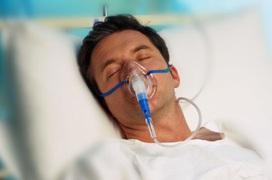 Sai lầm khi sử dụng máy tạo oxy cho người viêm phế quản