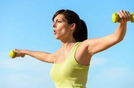 Tăng cường chức năng hô hấp nhờ tập luyện đúng cách