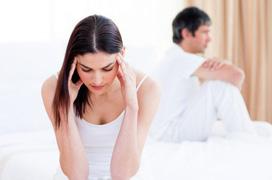 Vấn đề tình dục sau điều trị ung thư cổ tử cung