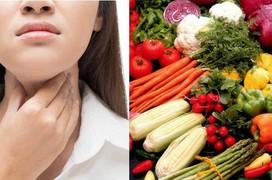 Bệnh viêm họng ăn gì? Nguyên tắc lựa chọn thực phẩm cho người bị viêm họng