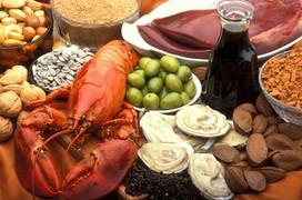 Mắc bệnh viêm họng có nên ăn hải sản không?