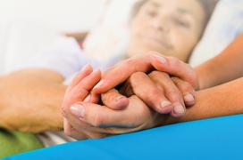 Thuốc giảm đau cho bệnh nhân ung thư phổi giai đoạn cuối