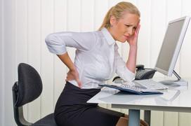 Thoát vị đĩa đệm cột sống ở dân văn phòng hiểu đúng để điều trị và phòng ngừa