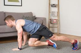 Các bài tập nhẹ giúp giảm đau gout, hỗ trợ điều trị và tăng cường chức năng xương khớp