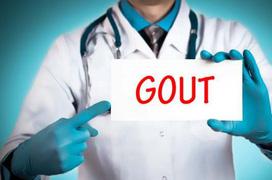 8 nguyên tắc hữu ích mà người bị bệnh gout nên áp dụng để có một cuộc sống khỏe mạnh