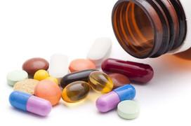 Các loại thuốc trong điều trị gout mãn tính