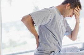 7 thói quen tốt giúp bạn tránh xa bệnh đau lưng