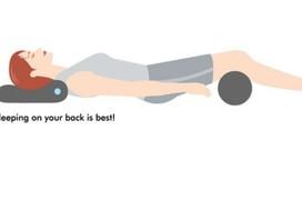 Những lưu ý về tư thế ngủ giúp phòng ngừa bệnh đau vai gáy
