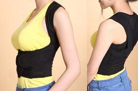 3 điều cần biết về áo nẹp định hình cột sống cho người bị cong vẹo, biến dạng cột sống