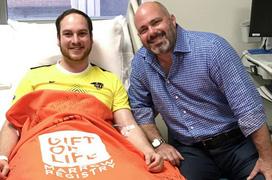Theo dõi và quản lý cuộc sống sau điều trị ung thư máu