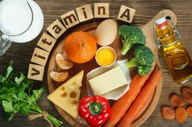Vitamin A là gì? Những điều cần biết về vitamin A