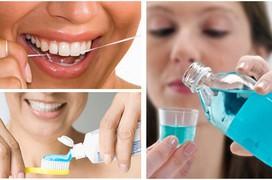 Vệ sinh răng miệng đúng cách giúp phòng bệnh ung thư thực quản