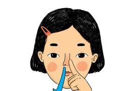 Hướng dẫn rửa mũi đúng cách, tránh xa viêm mũi, viêm xoang