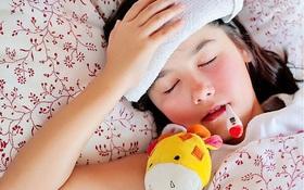 Điểm danh một số sai lầm khi chăm sóc trẻ thời điểm giao mùa hè thu