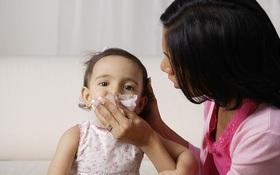 Cảm cúm ở trẻ nhỏ: Điểm danh những dấu hiệu không phải phụ huynh nào cũng nắm rõ