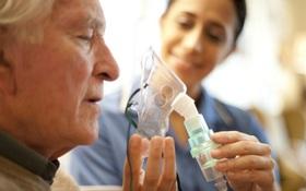 Bệnh đường hô hấp, nhiễm trùng vào mùa thu ở người cao tuổi chưa phải là bệnh nguy hiểm nhất