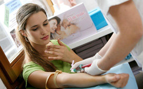 Cảm cúm: Xét nghiệm và chẩn đoán chính xác bệnh