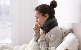 Cảm cúm: Sốt không phải dấu hiệu sớm của bệnh cảm cúm duy nhất