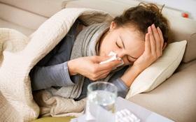 Thời tiết thay đổi có phải nguyên nhân cảm cúm khi mang thai hàng đầu?