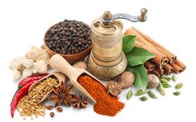 Gợi ý top 5 loại gia vị giúp tăng cường sức đề kháng nên ăn nhất là thời điểm giao mùa hè - thu!