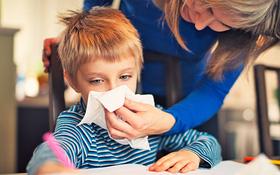 Sai lầm khi điều trị viêm xoang cho trẻ khiến trẻ mãi không khỏi bệnh