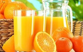 Người mắc bệnh sởi có nên uống nước cam hay không?