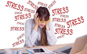 Cách giảm stress tức thì - đơn giản - nhanh chóng có thể thực hiện mỗi ngày