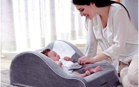 Gối chống trào ngược là loại gối gì? Gối chống trào ngược có dùng được cho trẻ sơ sinh không?