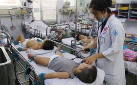 Tìm hiểu về các biến chứng thần kinh của bệnh tay chân miệng: diễn biến nhanh, trẻ có thể tử vong sau vài giờ!