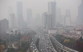 """""""Ô nhiễm không khí lúc sáng sớm"""", người dân hay tập thể dục buổi sáng ở khu đô thị lớn cần chú ý"""