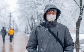 Chuyên gia cảnh báo COVID-19 phát triển mạnh với điều kiện nhiệt độ thấp, độ ẩm cao của mùa đông