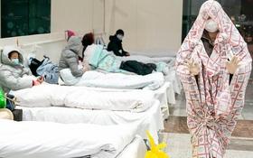Buồn nôn, tiêu chảy có thể là triệu chứng khởi phát sớm của Covid-19, trước cả khi bạn bị sốt và ho