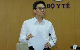 Phó Thủ tướng kêu gọi người dân cần làm ngay 5 điều để phòng, chống dịch bệnh COVID-19