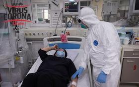 PGS.TS Nguyễn Huy Nga: Để có vắc-xin cho COVID-19 nhanh nhất phải là 1 năm