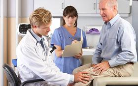 Biện pháp giảm đau xương khớp và tăng cường hệ miễn dịch ở người cao tuổi